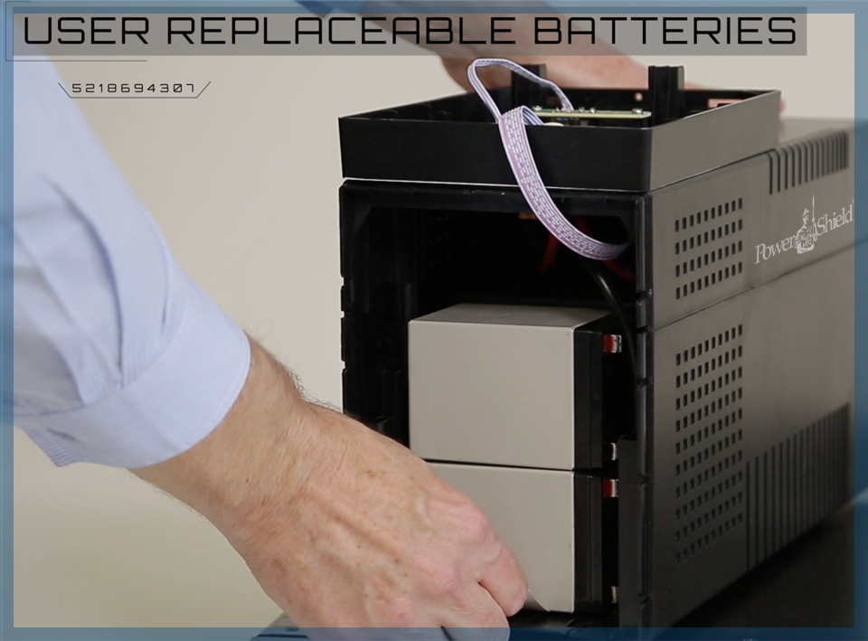 Does Your UPS Battery Need to be Changed? - Power Shield