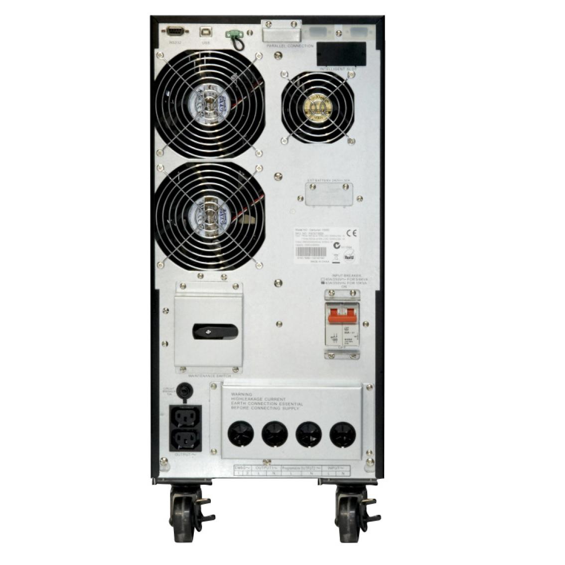 PSCE6000_Centurion6000_REAR